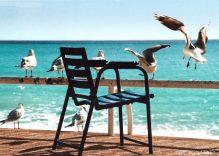 Франция. «Лазурный берег- Ницца — мнение нашего эксперта».