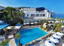 HOTEL SORRISO THERMALE RESORT  4*, ITALY