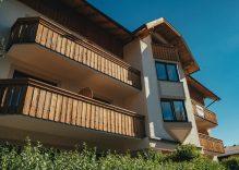 Hotel Garni Die Stadtvilla — Zentrum Schladming
