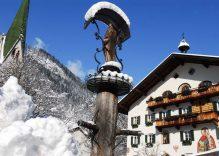 ALPENHOTEL KRAMERWIRT 4*  Mayrhofen