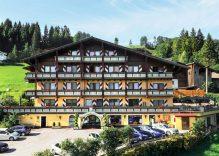 HOTEL ALPENHOTEL ERZHERZOG JOHANN 4* SCHLADMING
